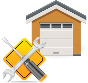 garage door repairs can empty your home